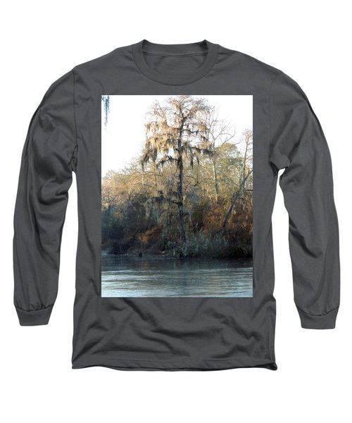 Flint River 30 Long Sleeve T-Shirt