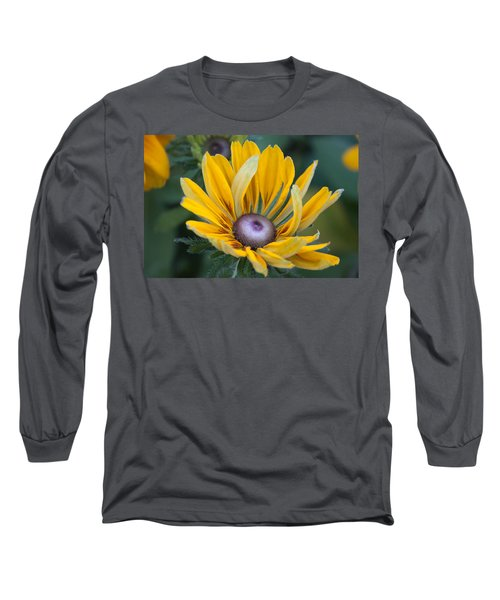 Floral 2 Long Sleeve T-Shirt