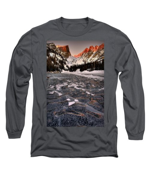 Flozen Dreams Long Sleeve T-Shirt