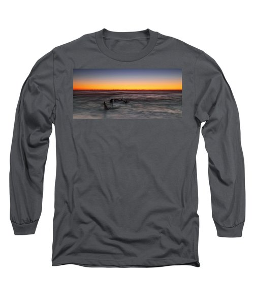 Forever At Sea Long Sleeve T-Shirt
