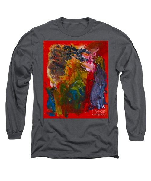 For Better For Worse Long Sleeve T-Shirt