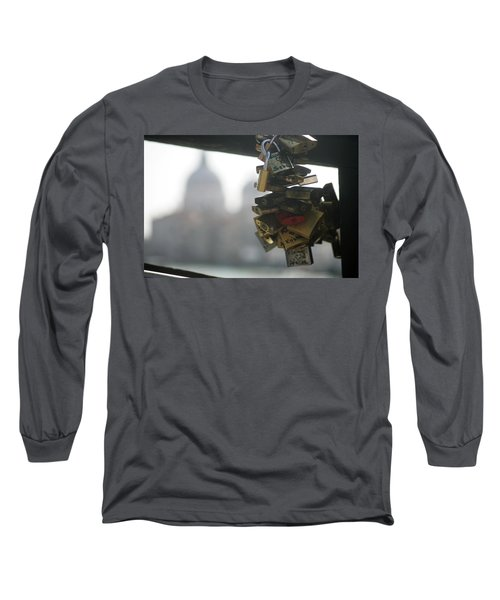 For Ever Long Sleeve T-Shirt