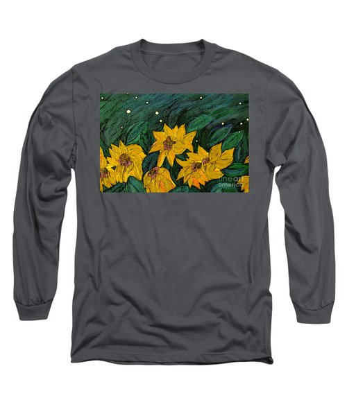 For Vincent By Jrr Long Sleeve T-Shirt