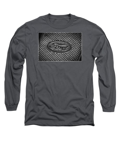 Long Sleeve T-Shirt featuring the photograph Ford Tough by Caitlyn  Grasso