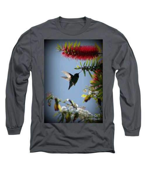 Freeze Long Sleeve T-Shirt
