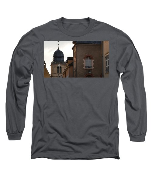 French Living Long Sleeve T-Shirt