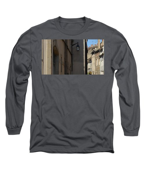 French Terraces Long Sleeve T-Shirt
