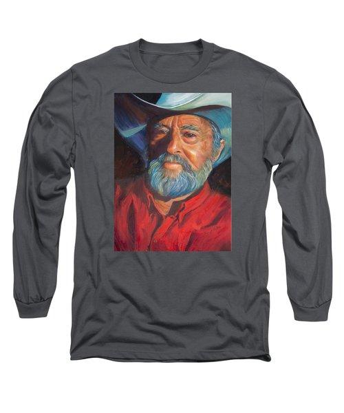 Fresh From The Range Long Sleeve T-Shirt