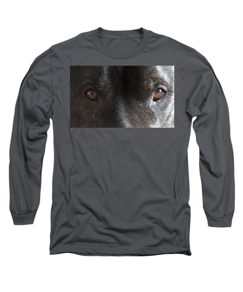 Full Of Soul Long Sleeve T-Shirt