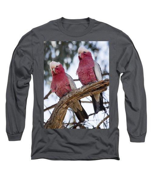 Galahs Long Sleeve T-Shirt