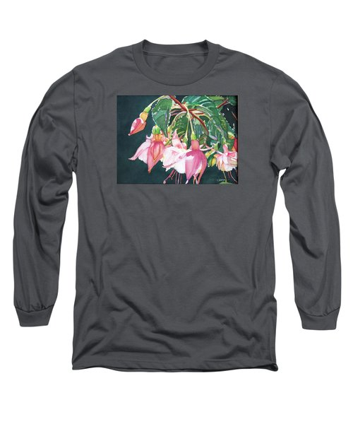 Garden Ballerinas Long Sleeve T-Shirt