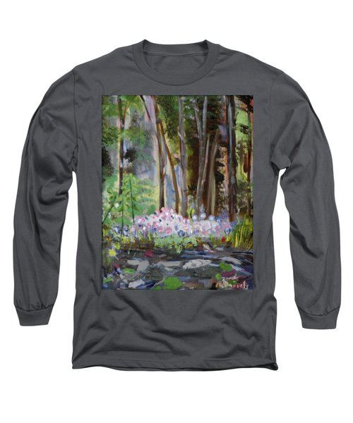 Gateway At The Balsams Long Sleeve T-Shirt