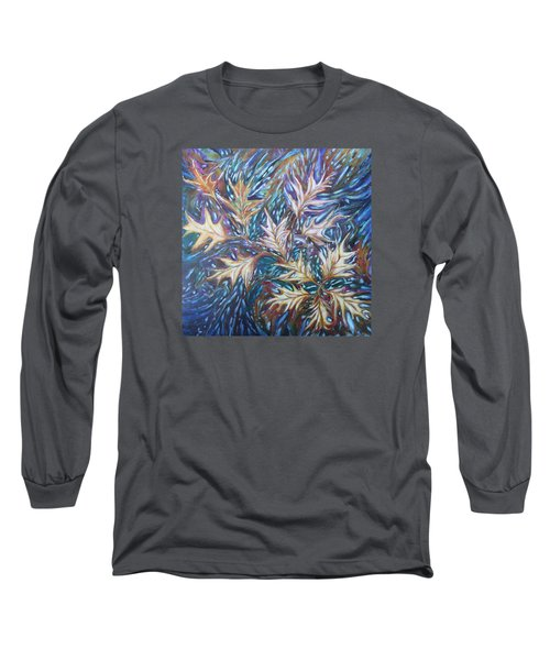 Gatineau Hills Ballet Long Sleeve T-Shirt