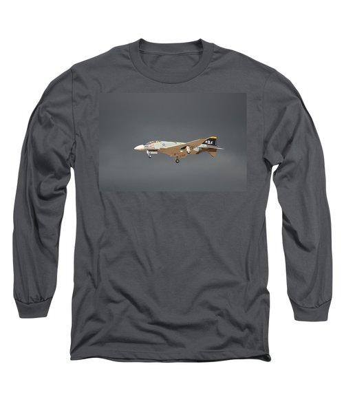 Gear Check Long Sleeve T-Shirt