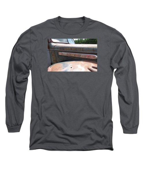 General Motors Truck Long Sleeve T-Shirt