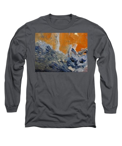 George Long Sleeve T-Shirt