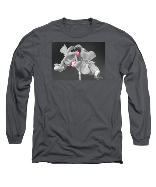 Geranium Long Sleeve T-Shirt