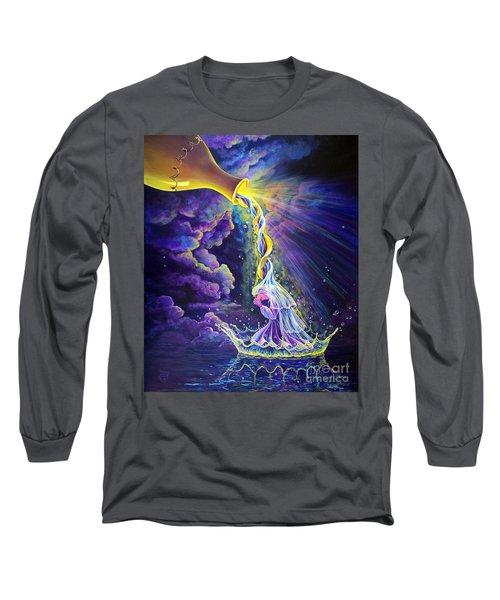 Get Ready Long Sleeve T-Shirt