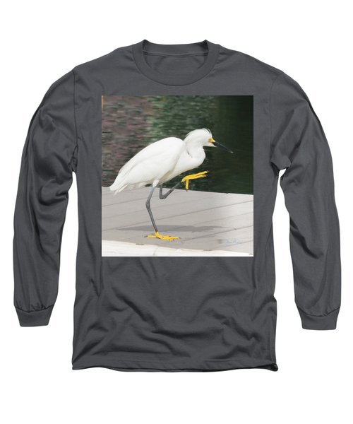 Gimmie Five Errr Four Long Sleeve T-Shirt
