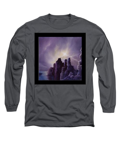 Girnigoe Castle Long Sleeve T-Shirt