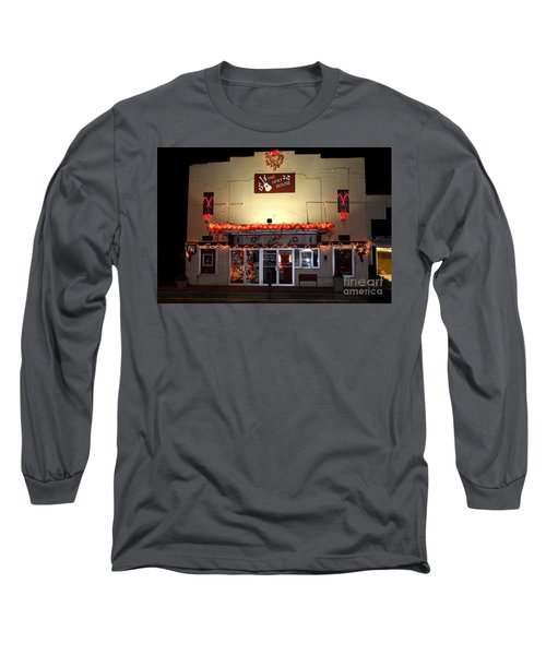 Gladewater Opry House Long Sleeve T-Shirt