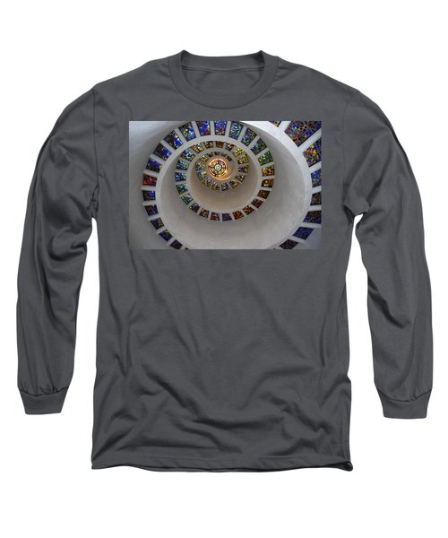 Glory Window Long Sleeve T-Shirt