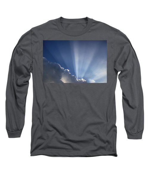 God Rays Long Sleeve T-Shirt