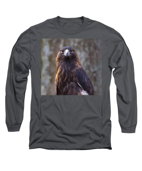 Golden Eagle 4 Long Sleeve T-Shirt