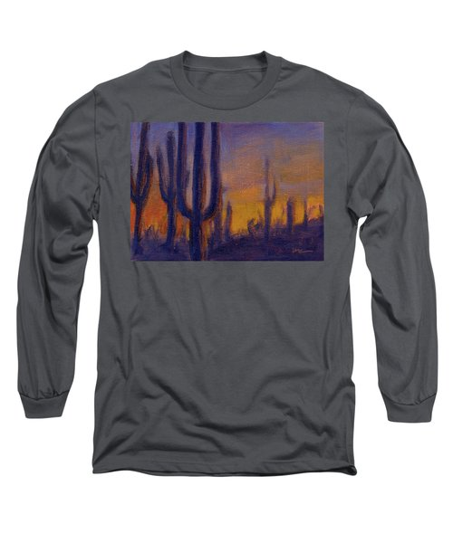 Golden Hours 2 Long Sleeve T-Shirt