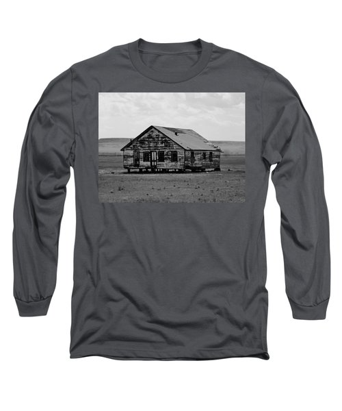 Gone. Long Sleeve T-Shirt