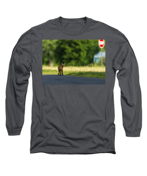 Gonna Miss You Long Sleeve T-Shirt