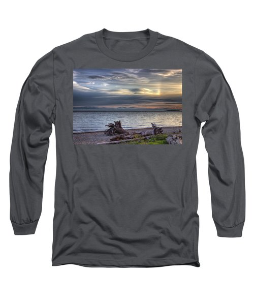 San Pareil Sunrise Long Sleeve T-Shirt