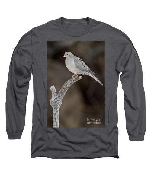 Good Mourning Long Sleeve T-Shirt by Bryan Keil