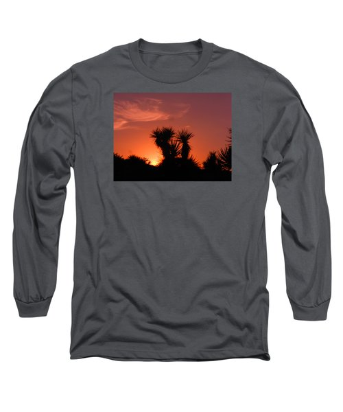 Goodevening Star Shine Long Sleeve T-Shirt