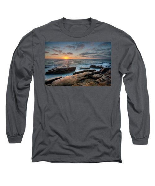 Goodnight Windnsea Long Sleeve T-Shirt
