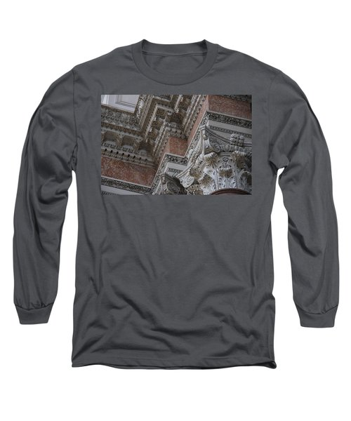 Gorgeous Corner Long Sleeve T-Shirt