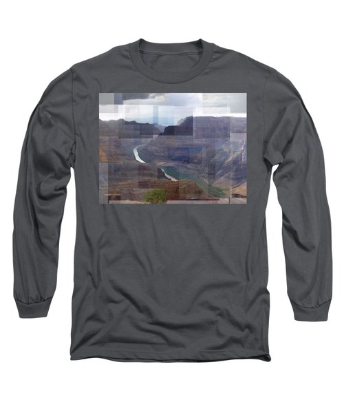 Grand Canyon Guano Point Long Sleeve T-Shirt