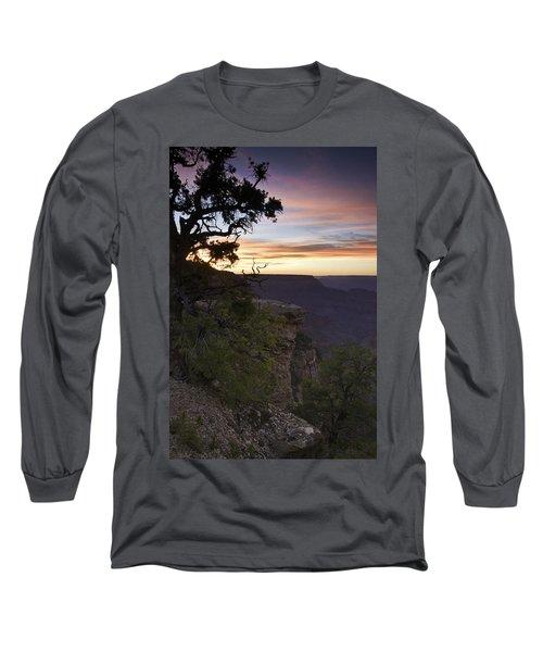 Grand Canyon Sunset 2 Long Sleeve T-Shirt