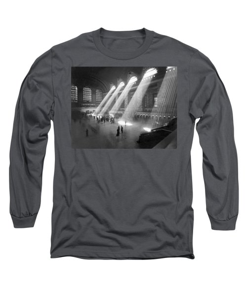 Grand Central Station Sunbeams Long Sleeve T-Shirt