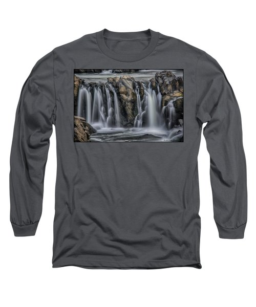 Great Falls Long Sleeve T-Shirt