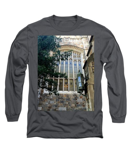 Great Glass Long Sleeve T-Shirt