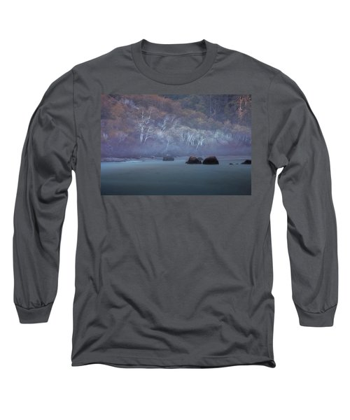 Greyson's Playground Long Sleeve T-Shirt by Mark Alder