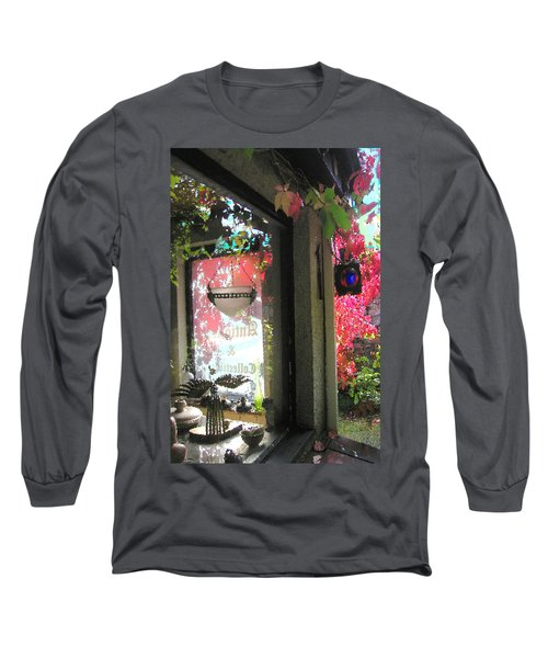 Griff's Antiques Long Sleeve T-Shirt
