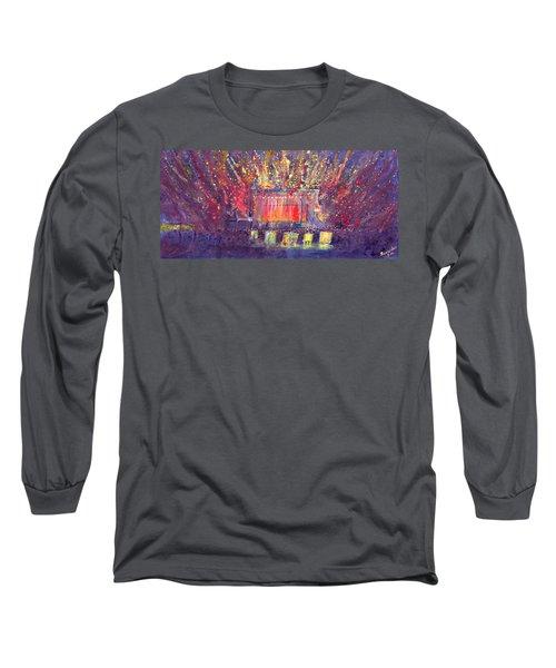 Groundation At Arise Music Festival Long Sleeve T-Shirt