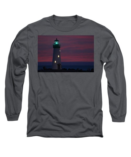 Guiding Light Long Sleeve T-Shirt