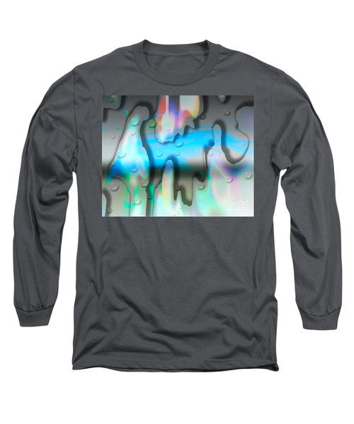 Guit Car Long Sleeve T-Shirt