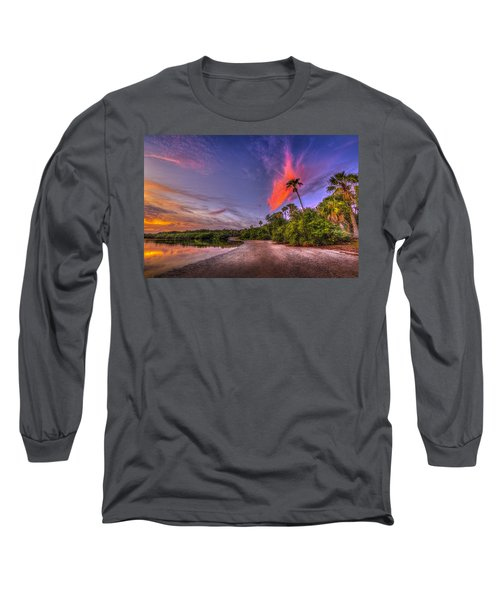 Gulf Breezes Long Sleeve T-Shirt
