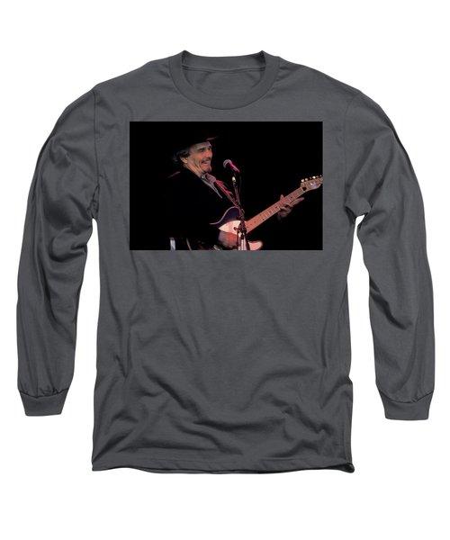 Haggard Long Sleeve T-Shirt