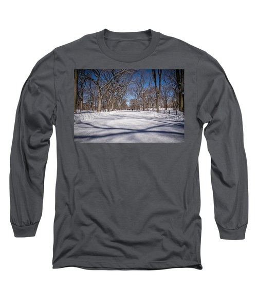 Hallmark Long Sleeve T-Shirt