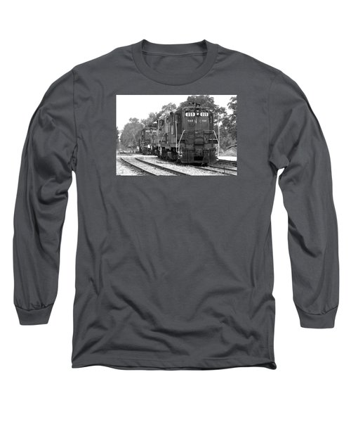 Hampton Branchville Gp9 859 Long Sleeve T-Shirt